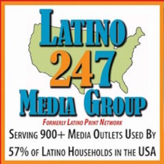 Latino 247 Media Group